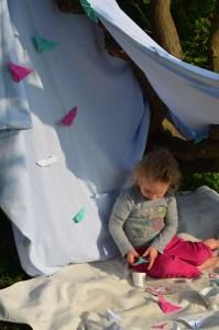 cabane aux papillons