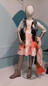 robe boho bohème